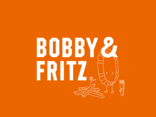 Bobby & Fritz and Coffee Fellows corner shop